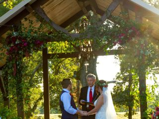 Arkansas Northwest Weddings 1