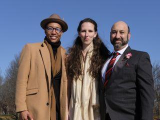 DC Elopements Wedding Officiants 1