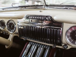 Cole's Classic Cars 3