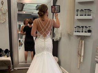 Tamzen's Bridal at Butler Manor 1