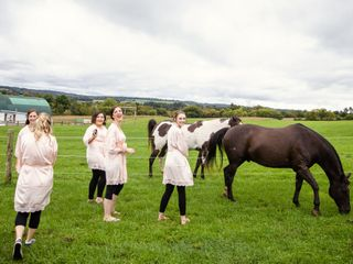 MKJ Farm Barn Weddings 3