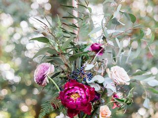 Bluebell Florals 5