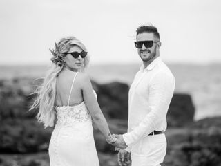 I Do Hawaiian Weddings 3