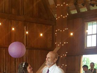 Lakefield Weddings 7