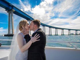 A Petal of Light Wedding Photography 2