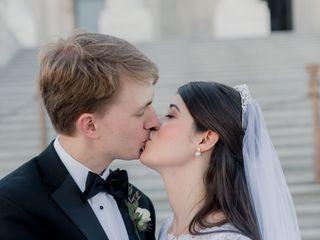 A Bride's BFF 5