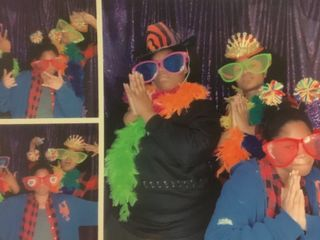 A. Daley Designs Photo Booth 1