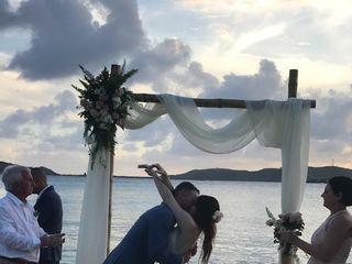 Irie Matrimony Weddings + Events 1