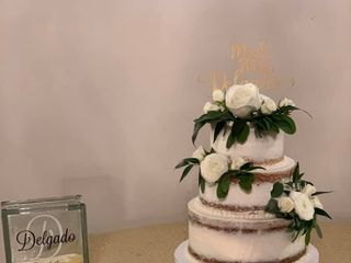 Perfect Petals Weddings and Events Florist 6