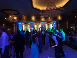 The Cotillion Banquets 5