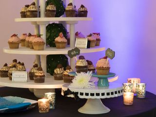 DELECTABLES by holly Catering 6