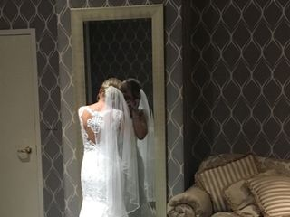 Christina's Bridal 1