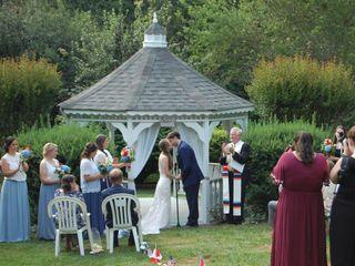Wedding Ceremonies by Jim Burch 4
