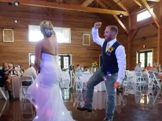 Pegasus Weddings and Events 2