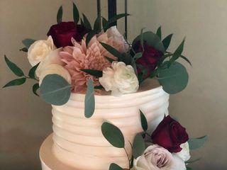 Celebrating Life Cakes 1