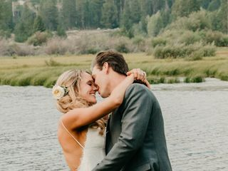 Camp Hale Weddings 1