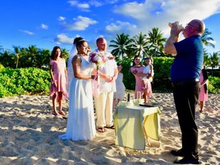 Weddings on Big Island by Kevin 4