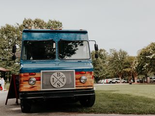 Braised in the South Food Truck 7