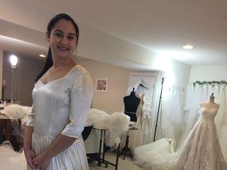 Fashion Irina-Custom Wedding Gowns 7