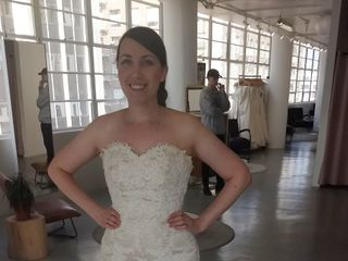 CocoMelody Bridal Boutique 4