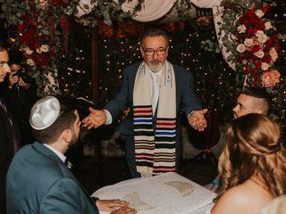 Interfaith Cantor Marc Bachrach 5