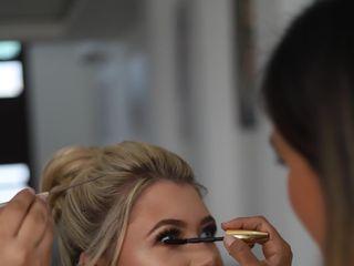 Sara Tamargo Makeup and Hair 6