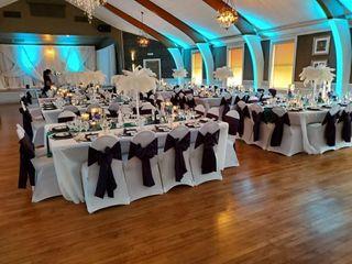 Tuscan Hall Banquet Center 1