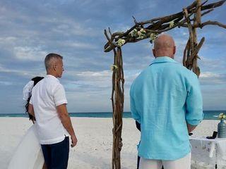 White Sand Weddings 5