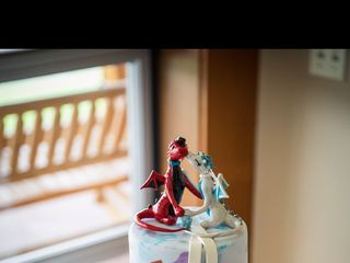 Serious Cake 5