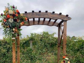 Juniata Valley Winery/Wilson House B&B 5