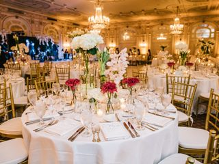 ShaFox Weddings & Events 1