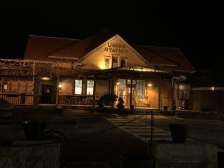 Union Station Banquets 1