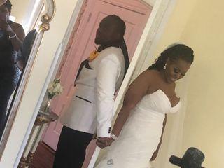 Chip Dizárd Weddings 2