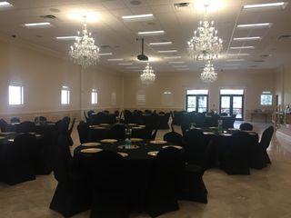 Shahnasarian Event Hall 1
