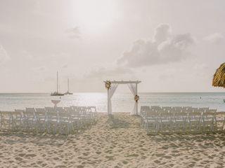 Hilton Aruba Caribbean Resort & Casino 4