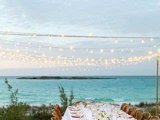 Chic Bahamas Weddings 2