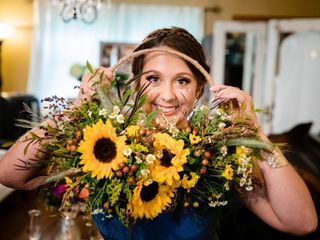 Rebecca Rollins Floral Design 5