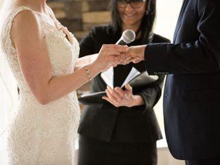 Integral Weddings 3