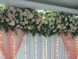 Olivia Floral Designs & Events 2