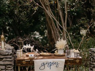 Gypsy Floral & Events 2