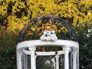 Brentwood by Wedgewood Weddings 1