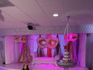 Olga's Banquet Hall 3