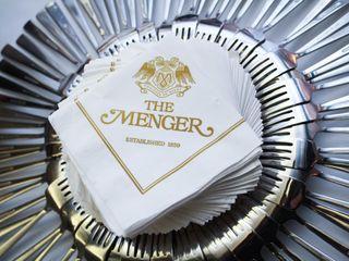 The Menger Hotel 4