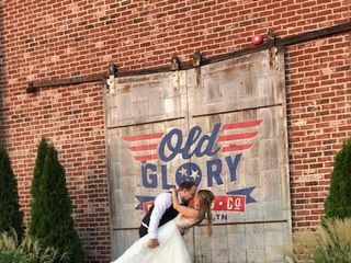 Old Glory Distilling Co. 1