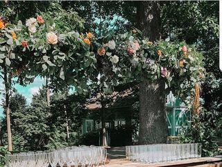 Rosery Flower Shop 6
