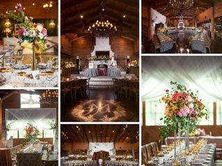 Classic Oaks Wedding and Event Venue 5