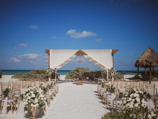Dreams Playa Mujeres Golf & Spa Resort  2