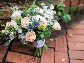 Violet Floral Designs of Baltimore, LLC 7