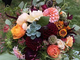 Flora Organica Designs 4