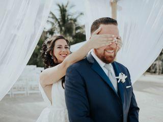 Beautiful Brides of the Florida Keys 4